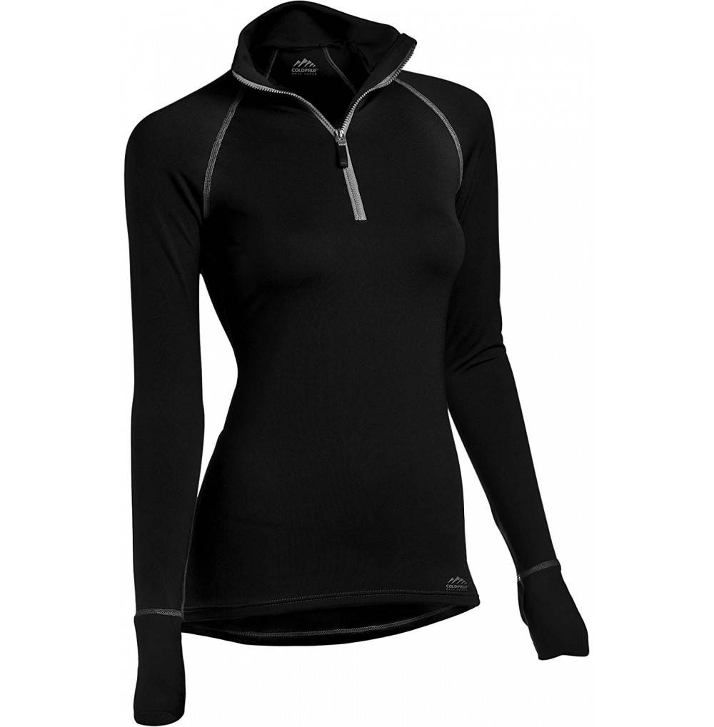 ColdPruf Womens Quest Performance Layer