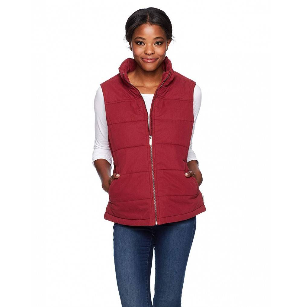 Wolverine Womens Parker Quilted Vest