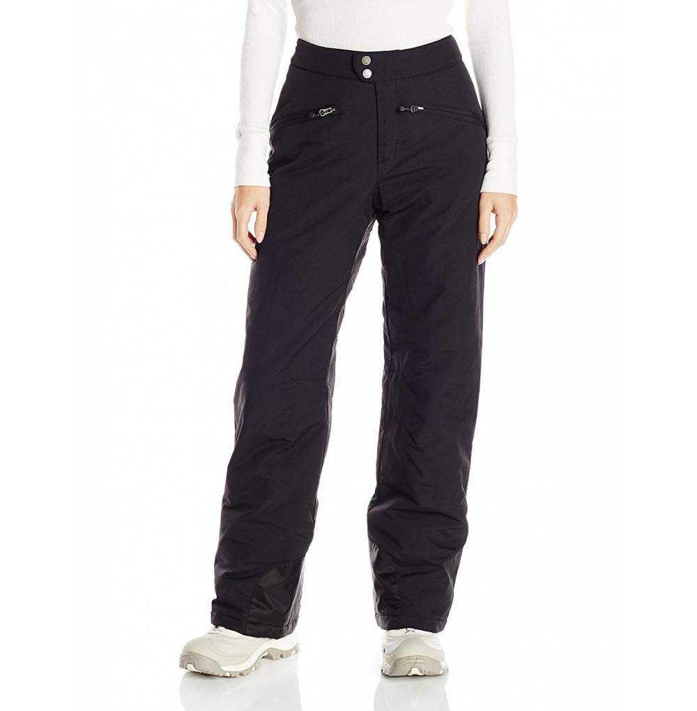 White Sierra Toboggan Insulated Pant