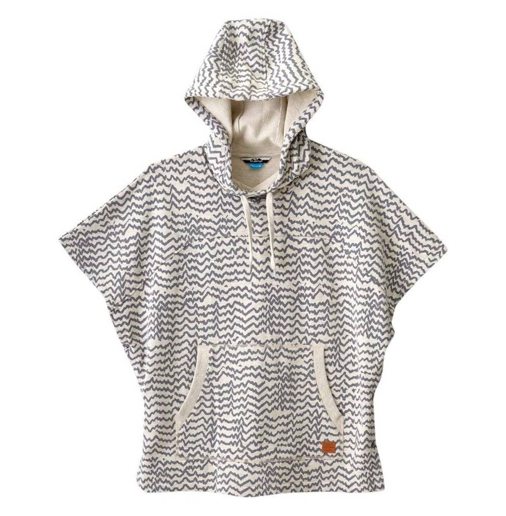 KAVU Womens Montauk Jacket