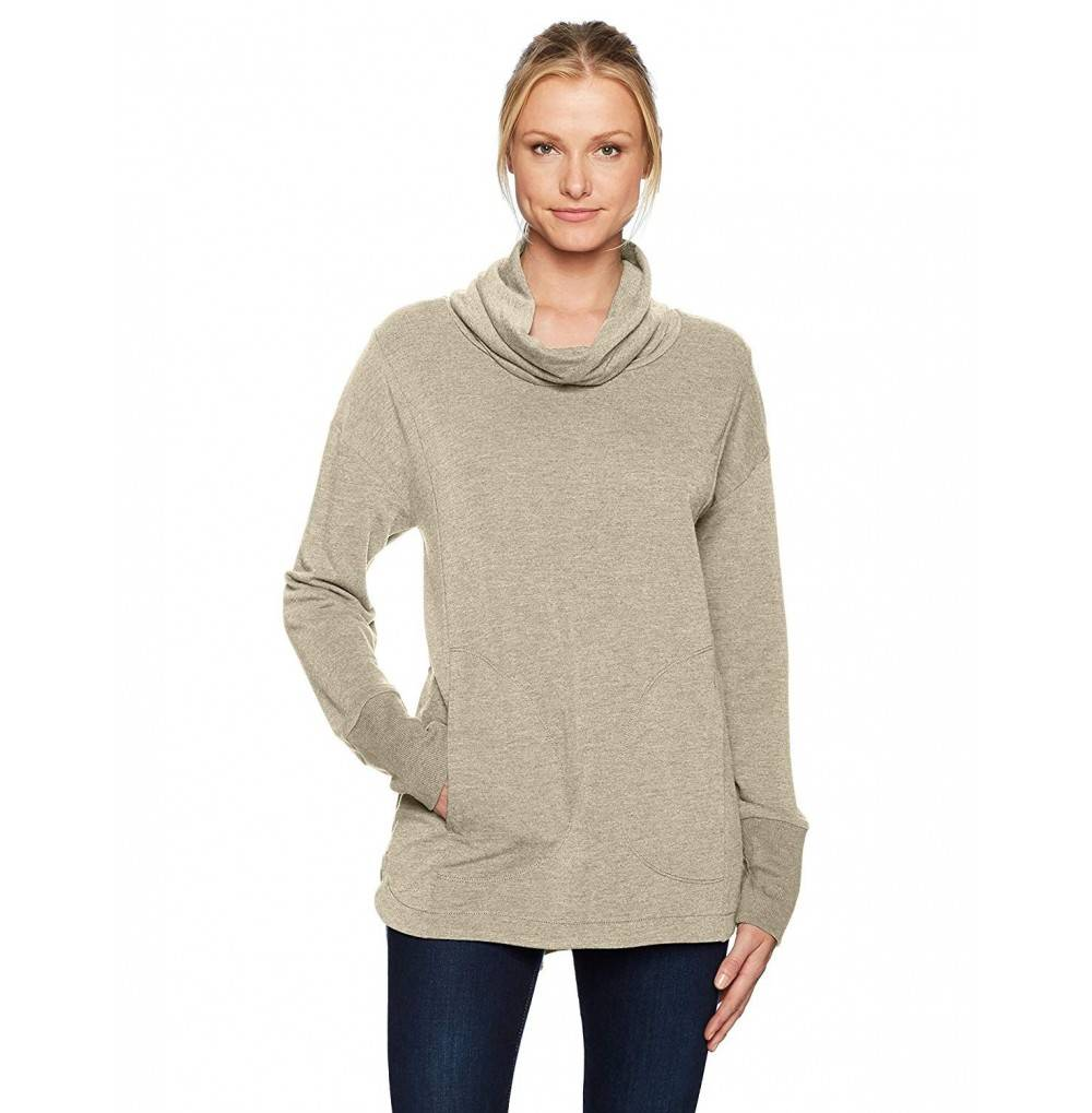 Royal Robbins Channel Island Pullover