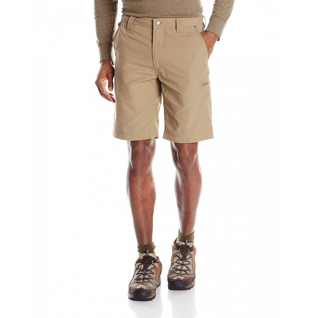 ExOfficio Mens Yukonico Shorts