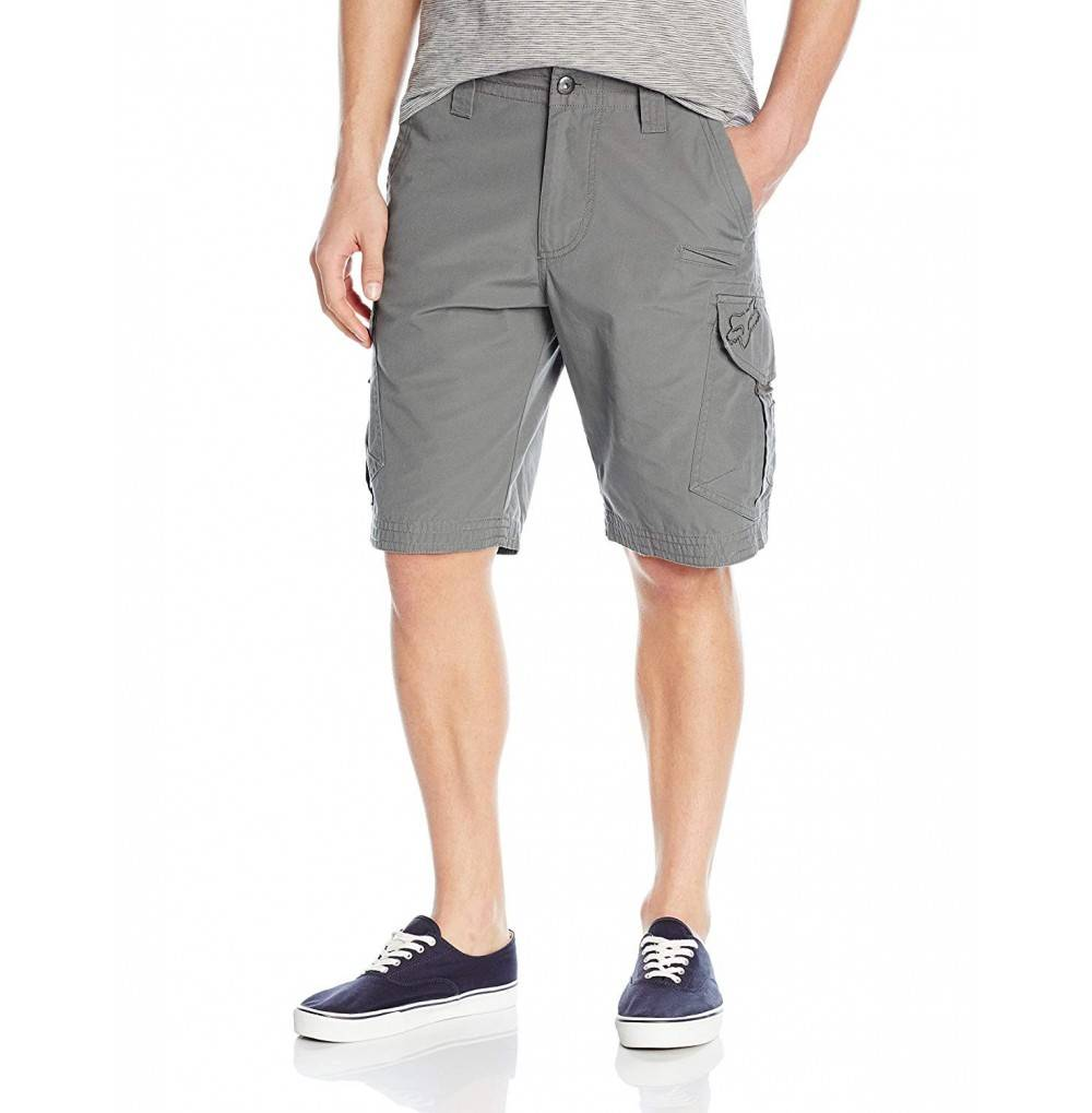 Fox Slambozo Canvas Cargo Short