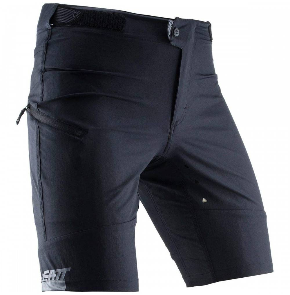 Leatt DBX 1 0 Short Black