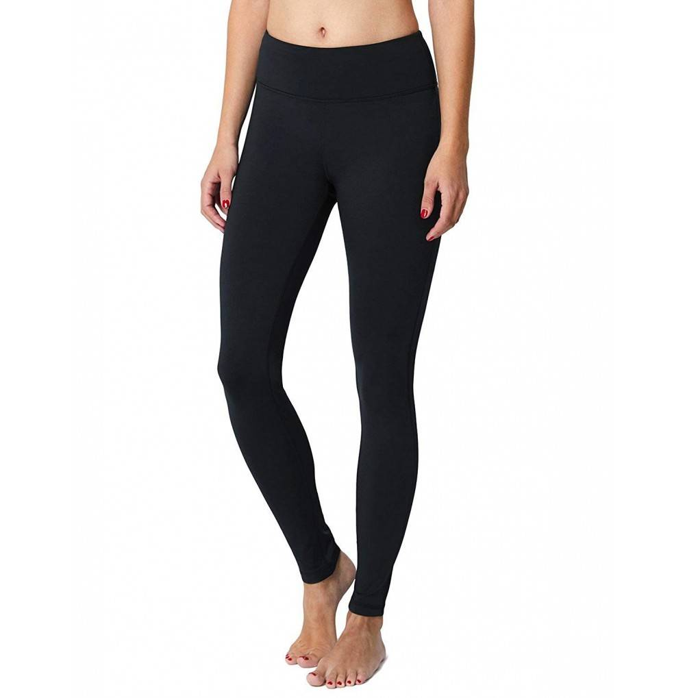 Baleaf Womens Fleece Leggings Pocket