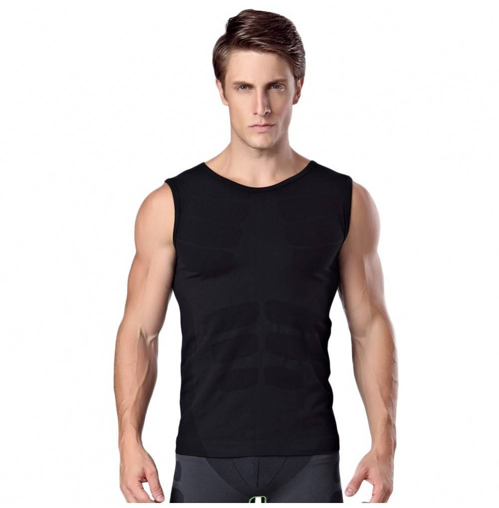 HEXIN Compression Workout Athletic Baselayer