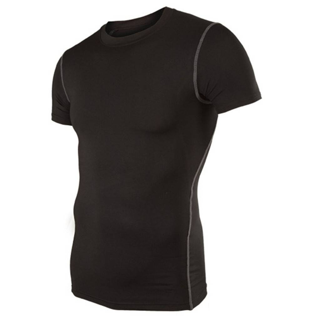 Sanke Athletic Layer Sleeve T Shirt
