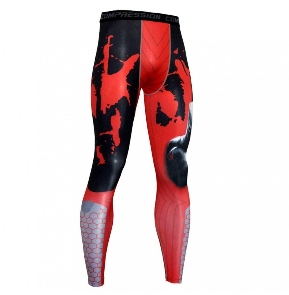 NATURET Compression Baselayer Running Leggings