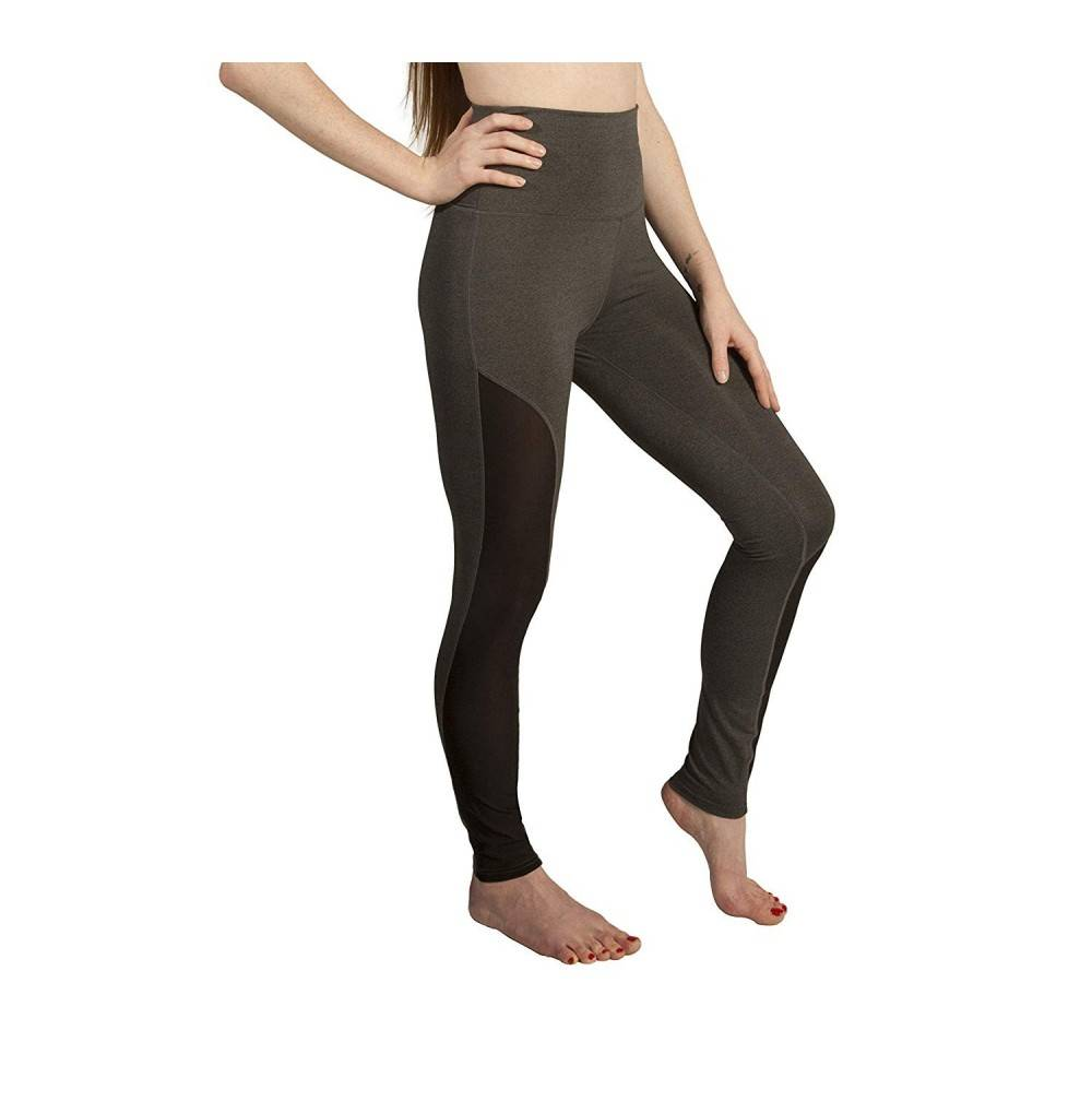 High Waist Yoga Pants Control