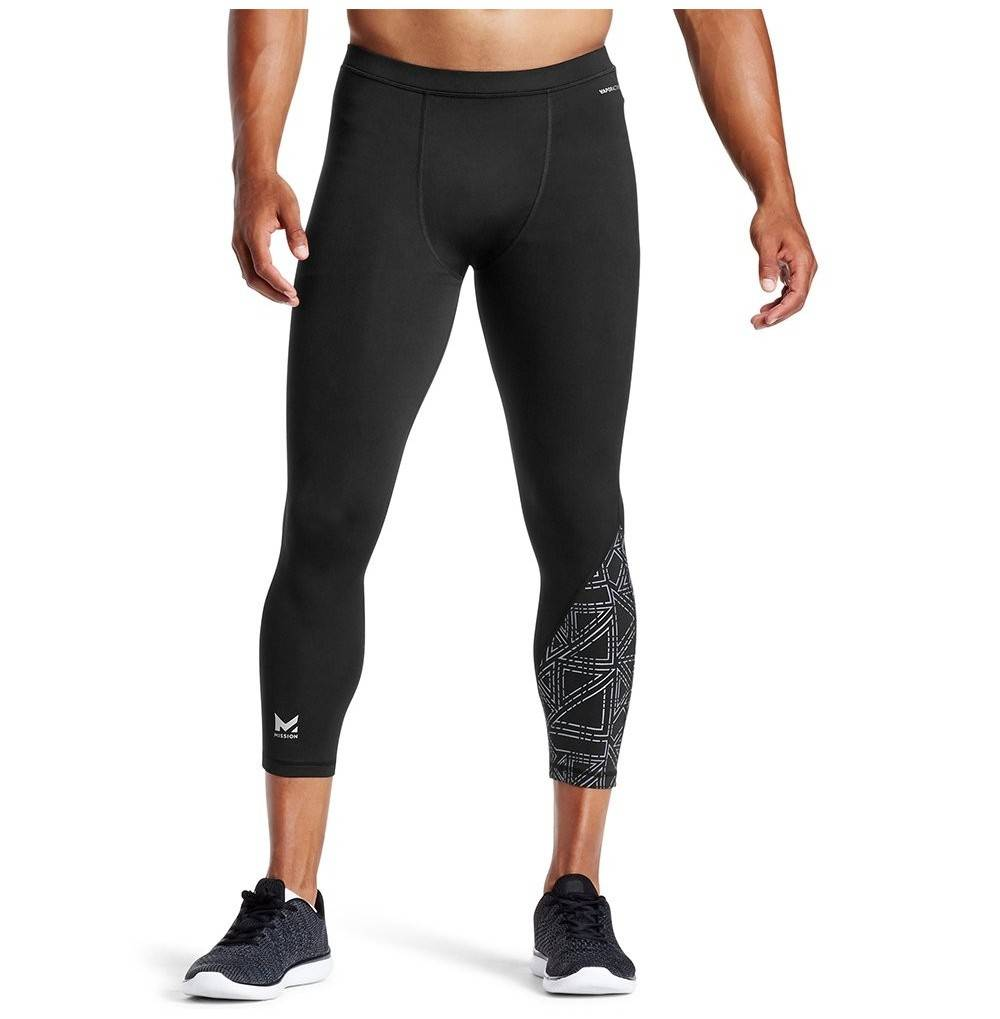 Mission Collection Compression Tights XX Large