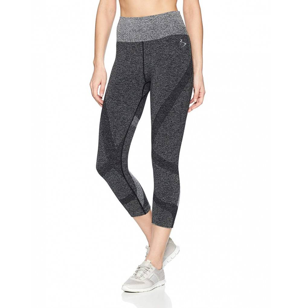 Beachbody Womens Intent Compression Crop