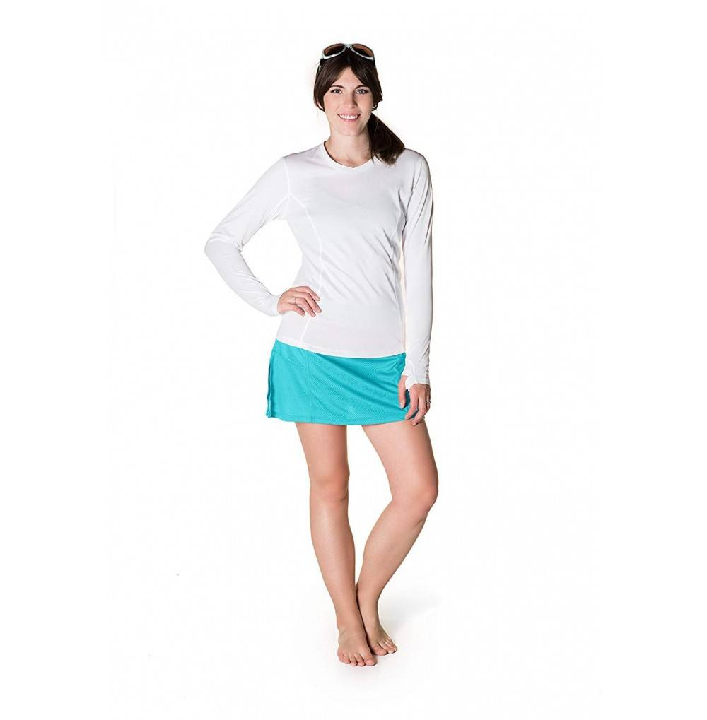 Skirt Sports Womens Cool Sleeve