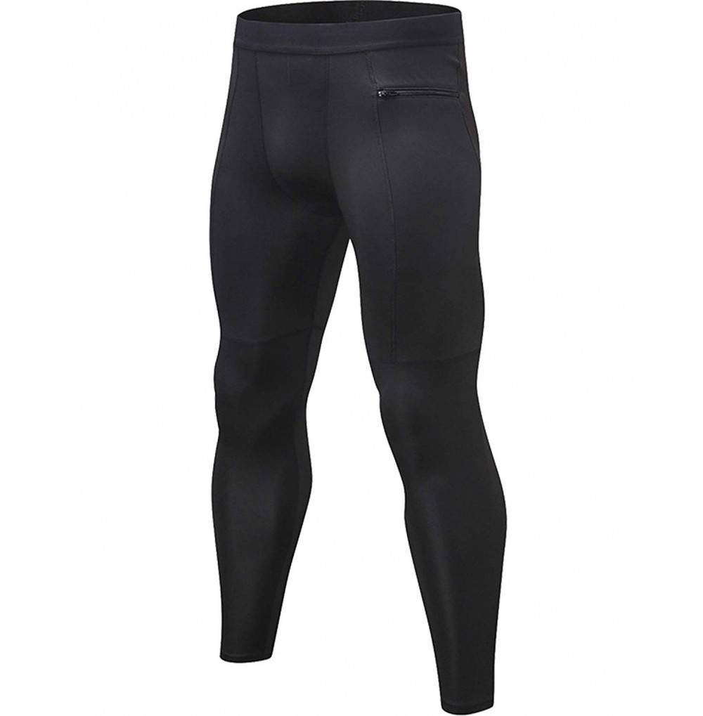 MACHLAB Moisture Compression Baselayer Leggings