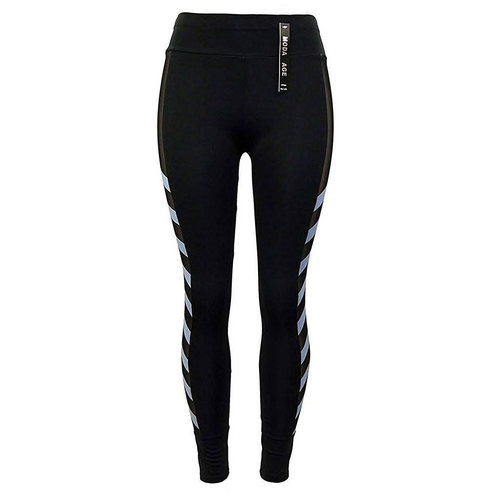 Moda Age Running Workout Leggings