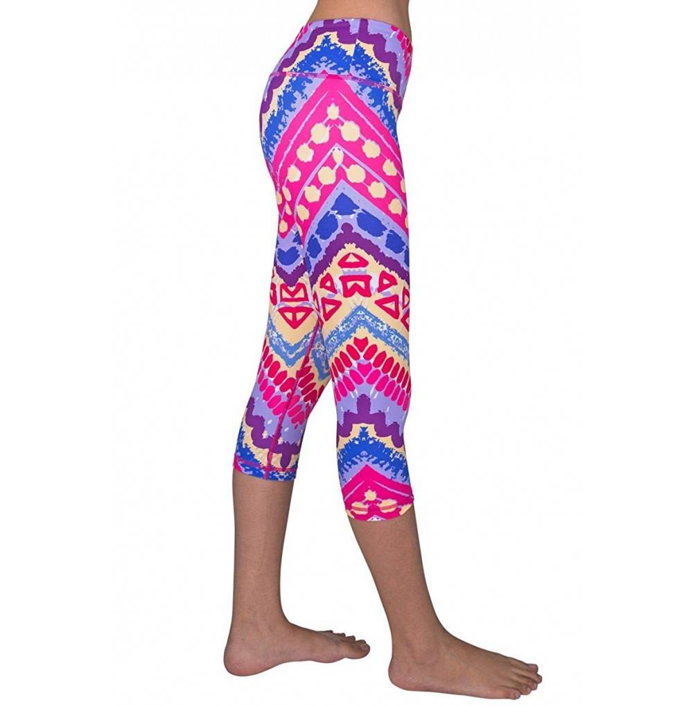 Chandra Yoga Active Wear Sensational