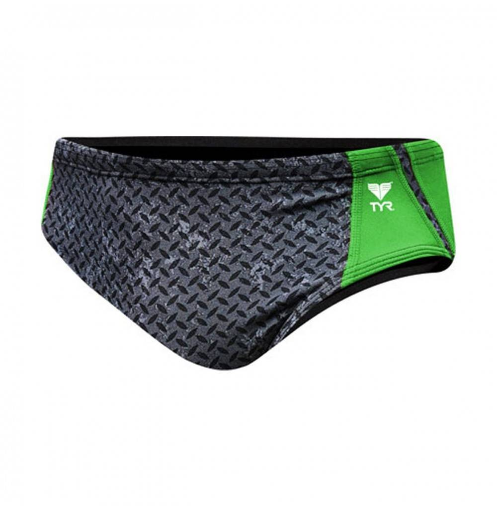 TYR Mens Viper Racer Swimsuit