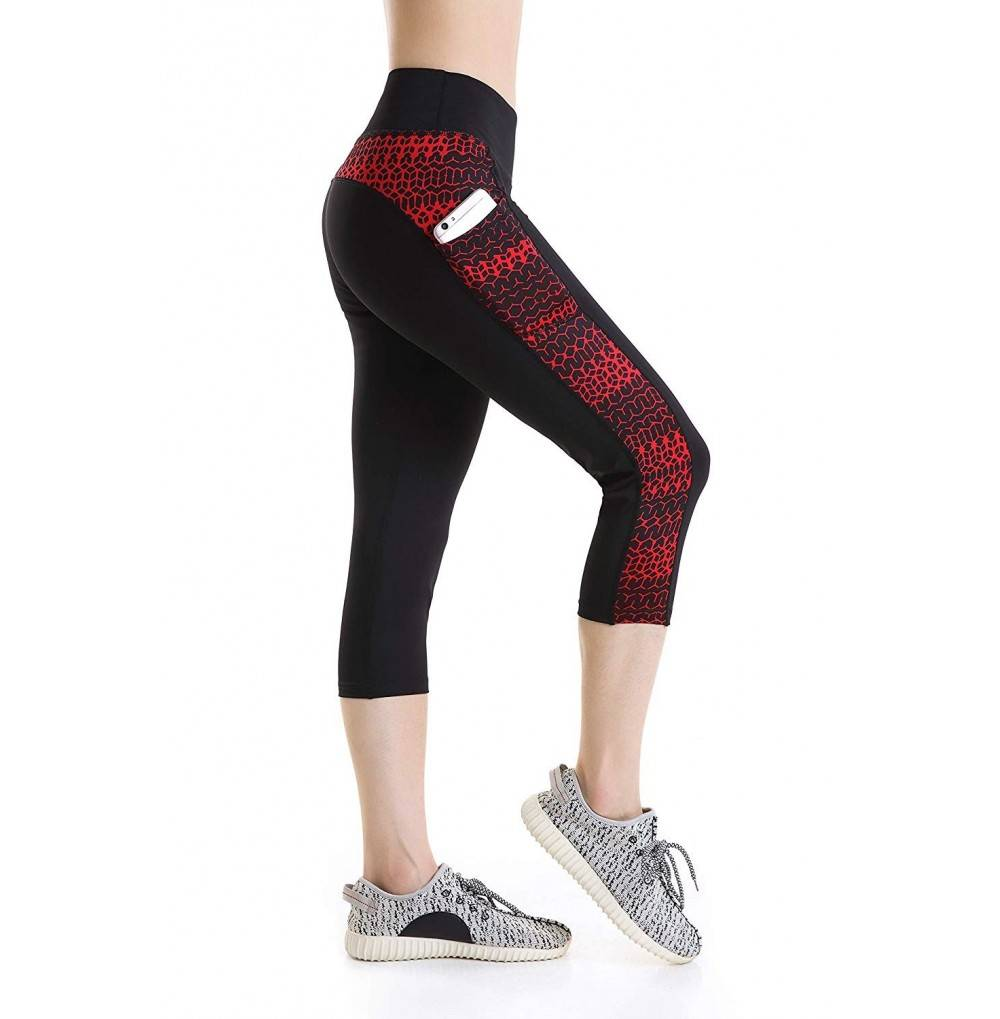 Annjoli Workout Running Leggings Exercise