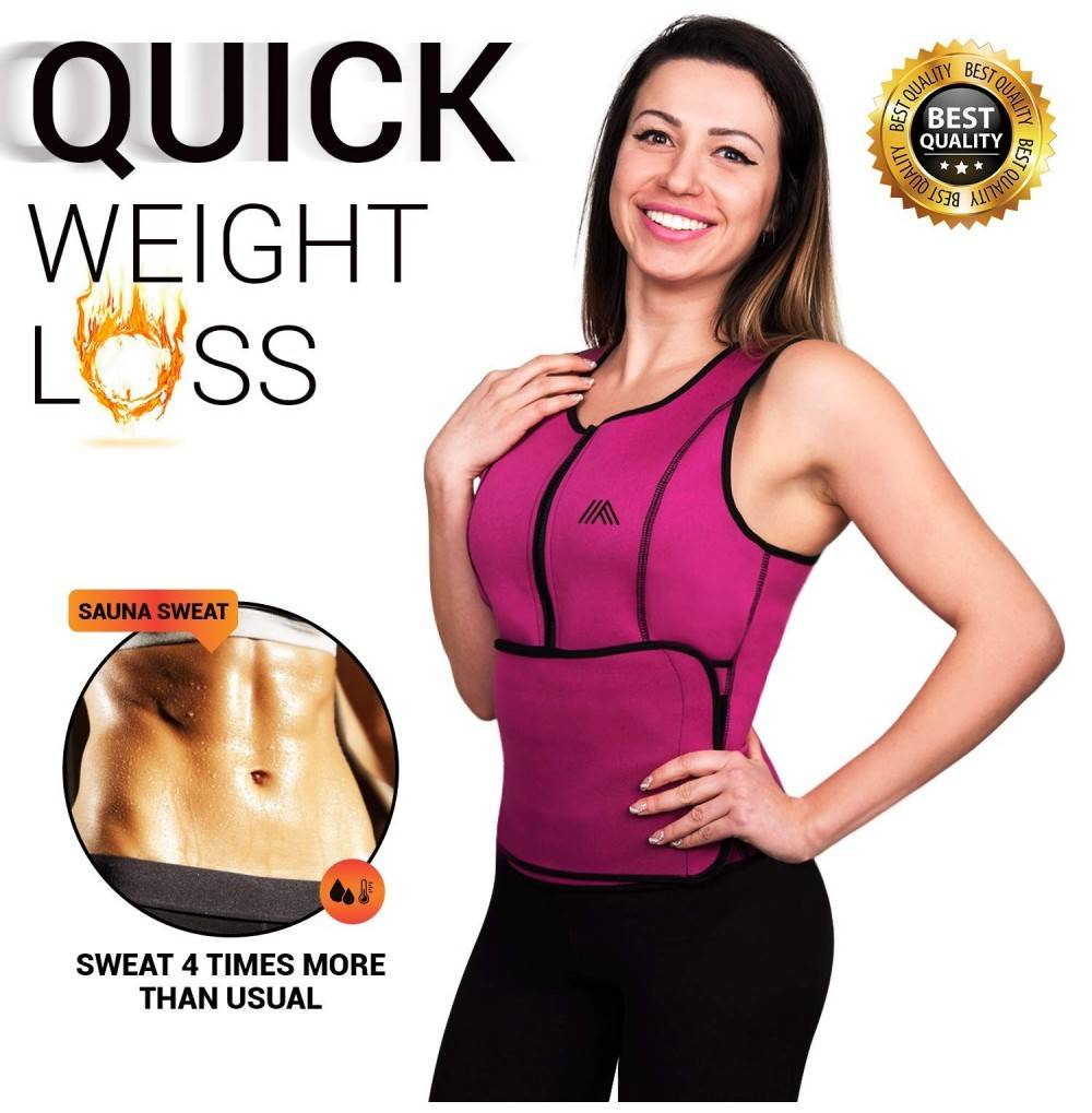 Waist Trimmer Women Weight Trainer