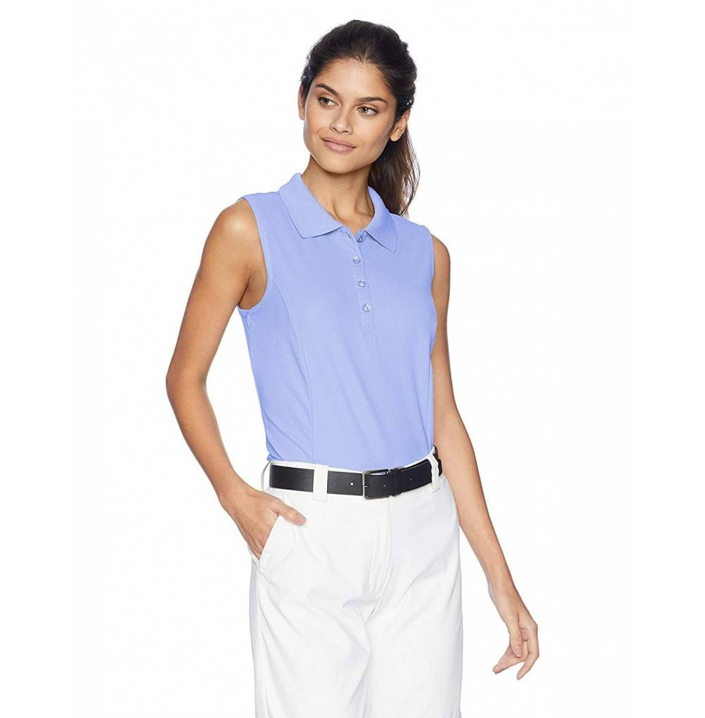 Greg Norman Womens Protek Sleeveless