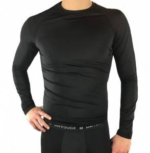 Dry Dudz Sleeve Compression Thermal