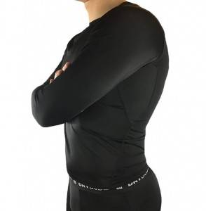 Designer Men's Sports Compression Apparel