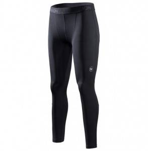 RION Active Mens Workout Compression Cool Dry Baselayer Tights