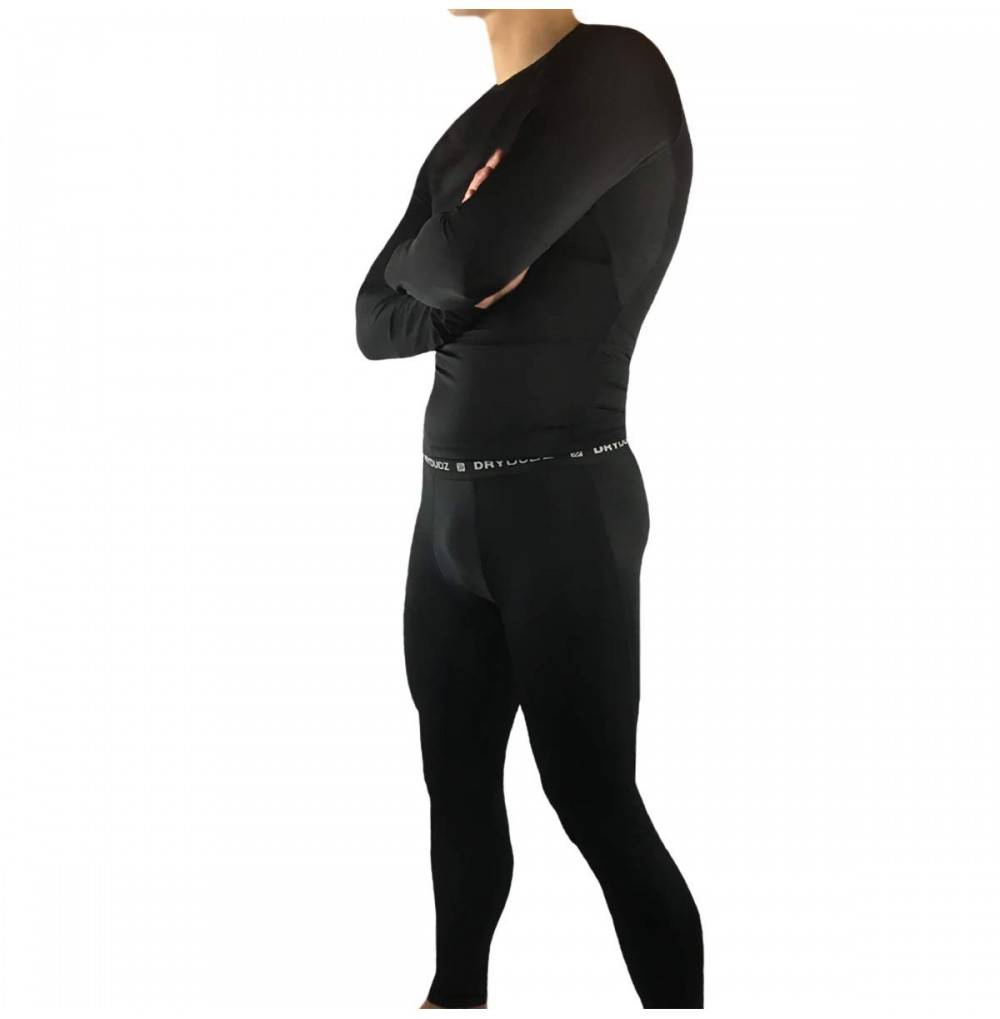 Dry Dudz Compression Pants Hydro