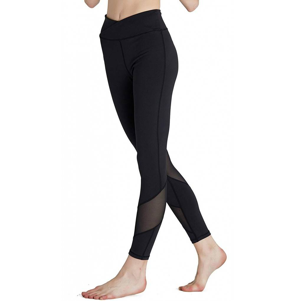SPECIALMAGIC Womens Waist Workout Leggings