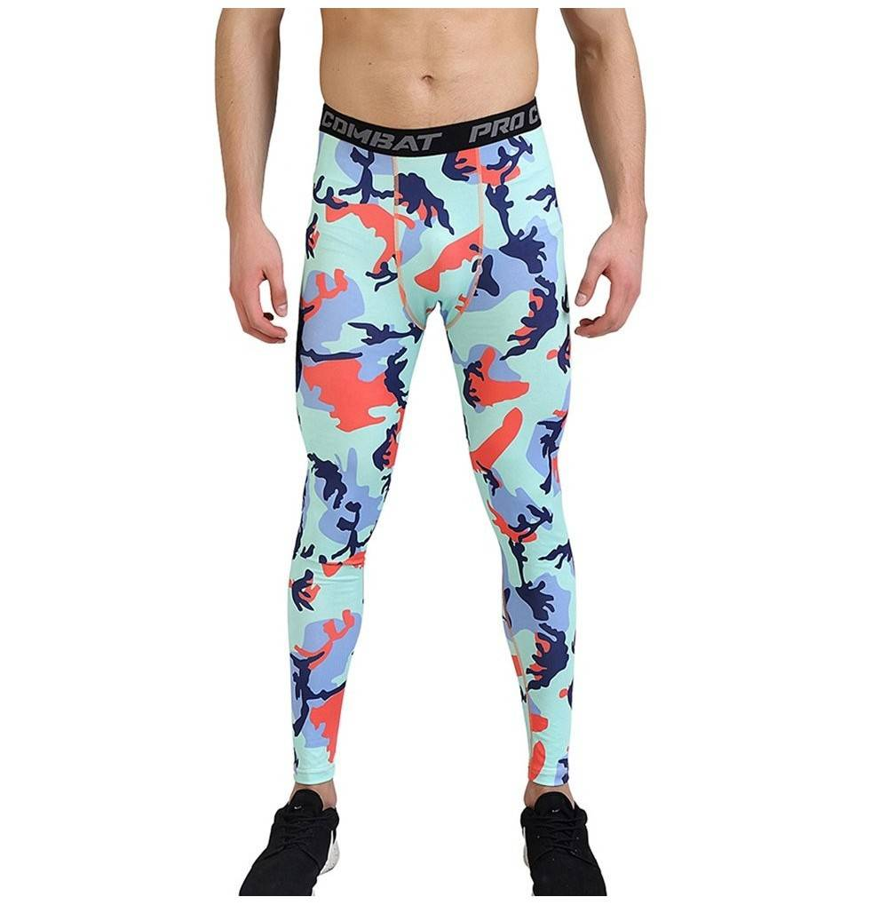 1Bests Workout Leggings Running Compression