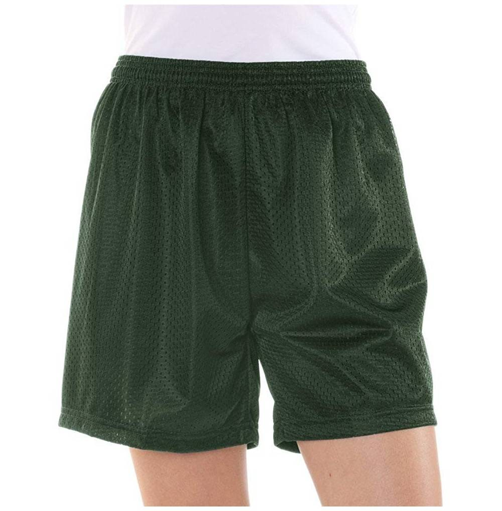 Badger Ladies Tricot Shorts XX Large