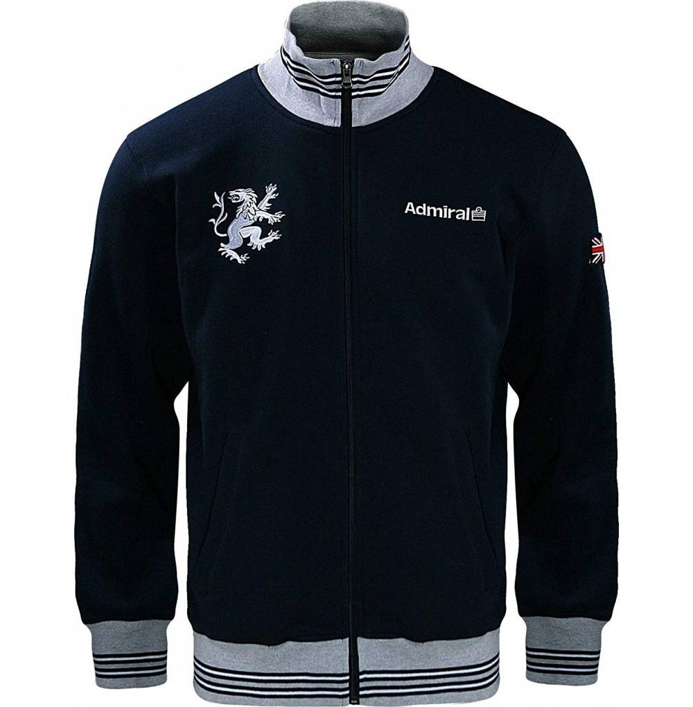 Admiral Collection Lions Soccer Jacket