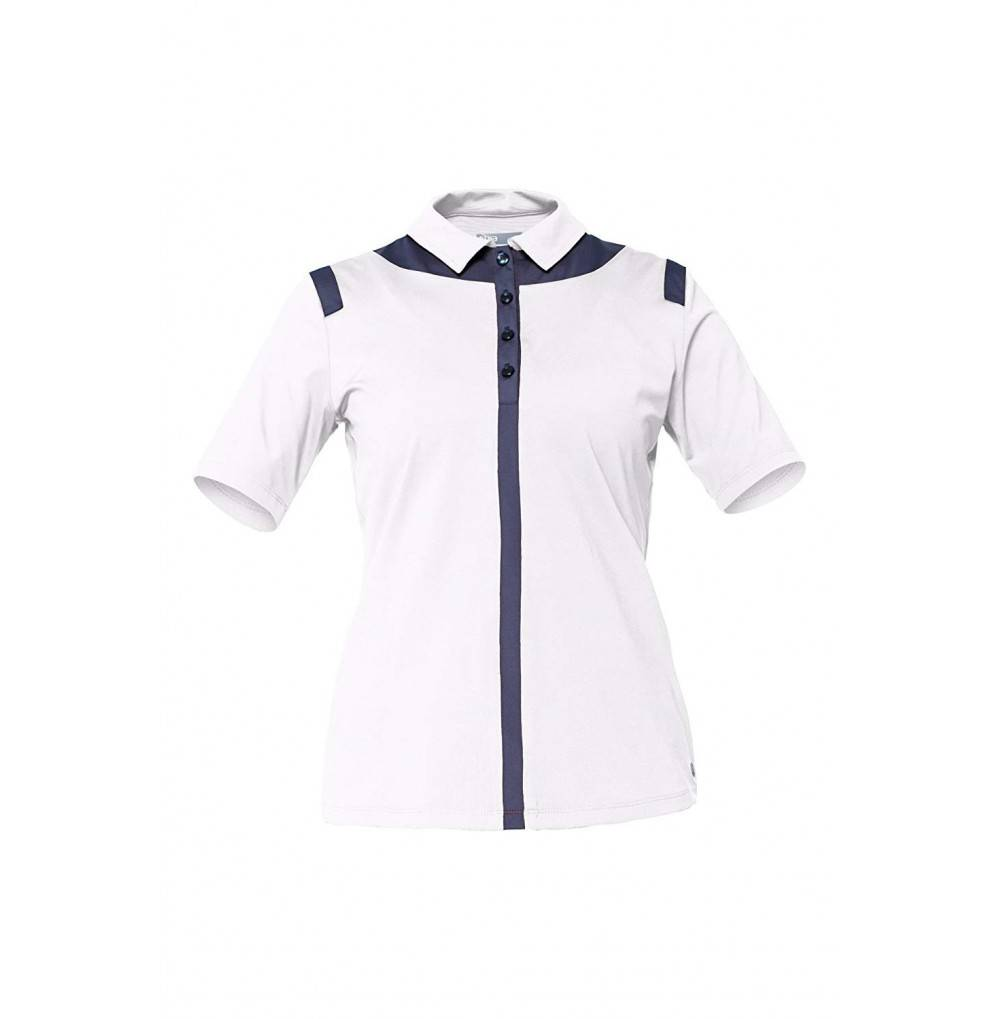 Lija 1293 P Womens Ignite Polo