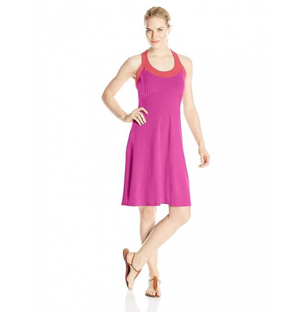 PRANA W3CALI115 RIFS XS Womens Cali Dress