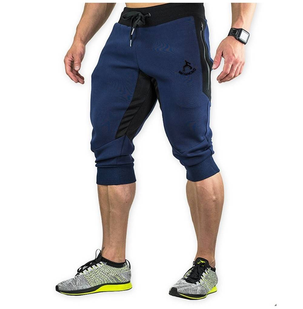 Shakestron Joggers Workout Athletic Pockets