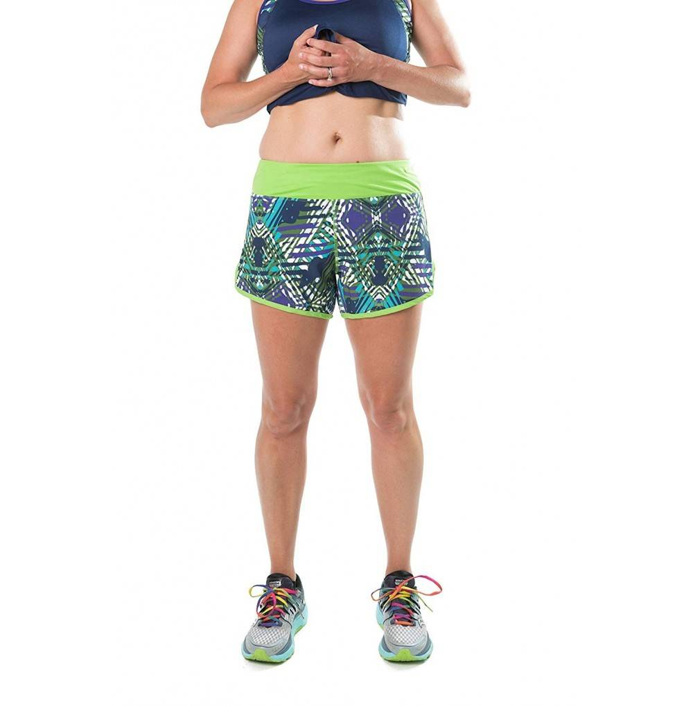 Katie K Active Womens Shorts