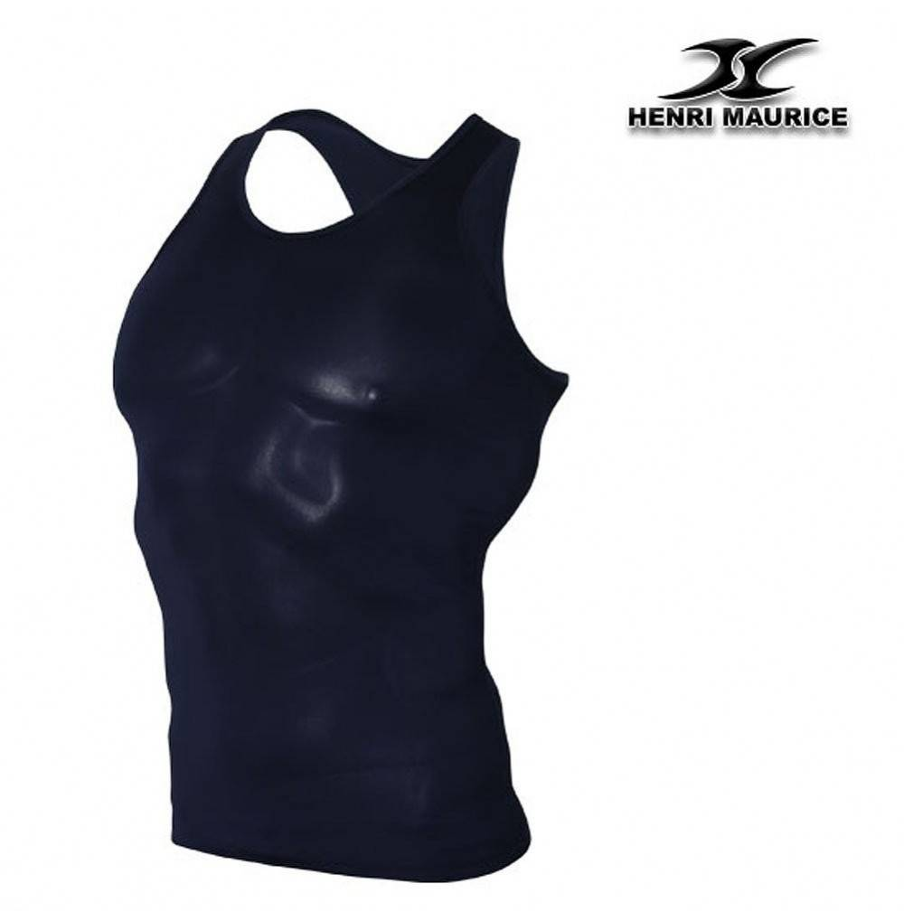 Compression Under Tights Sleeveless Shirts