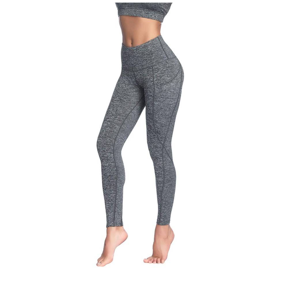 Beauty7 Control Workout Running Leggings