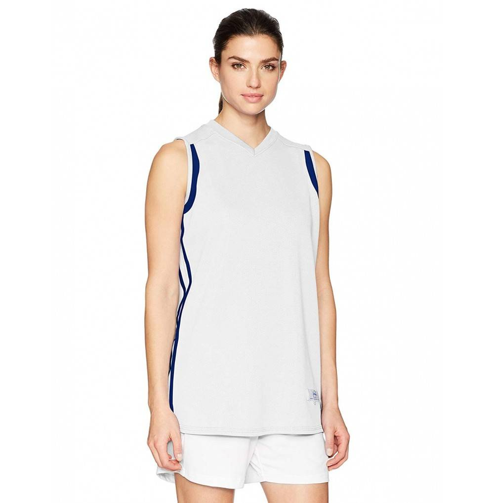 Intensity Womens Flatback Fitted Basketball