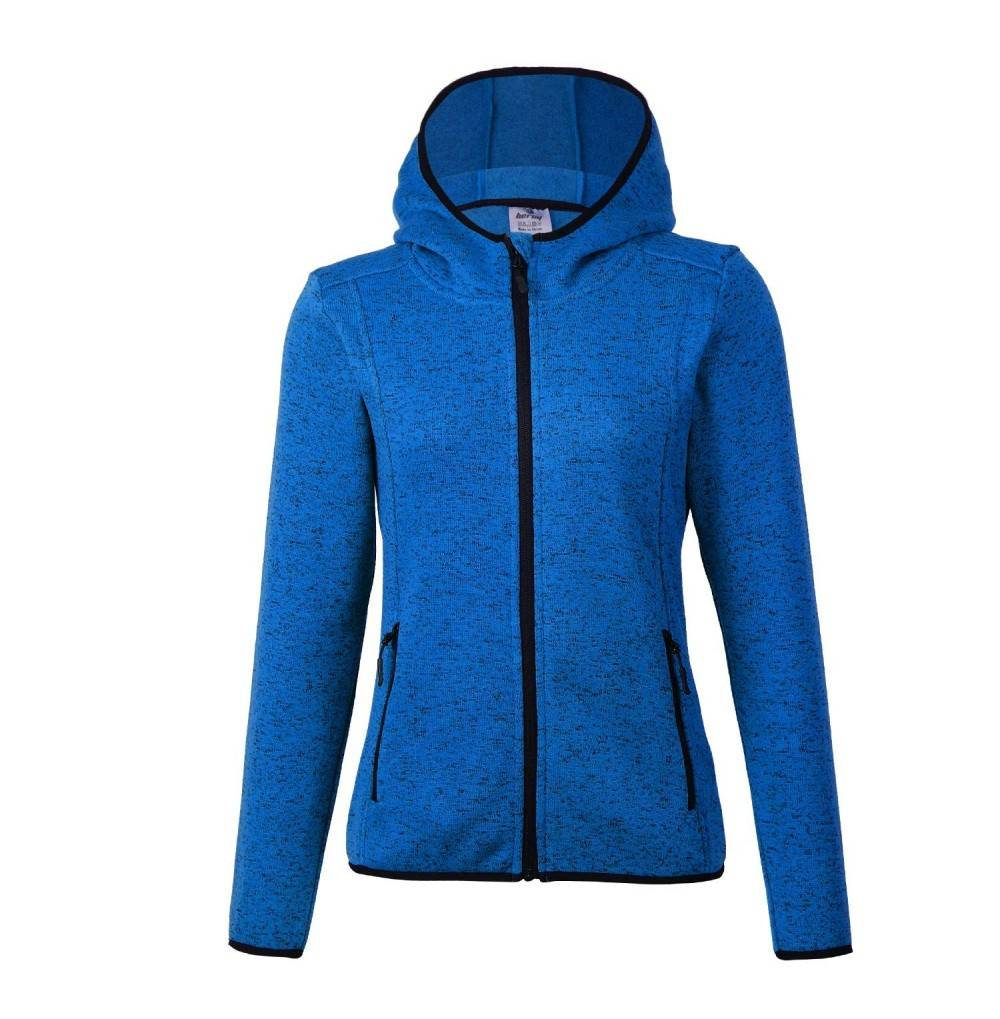 BELE ROY Womens Outdoor Full Zip