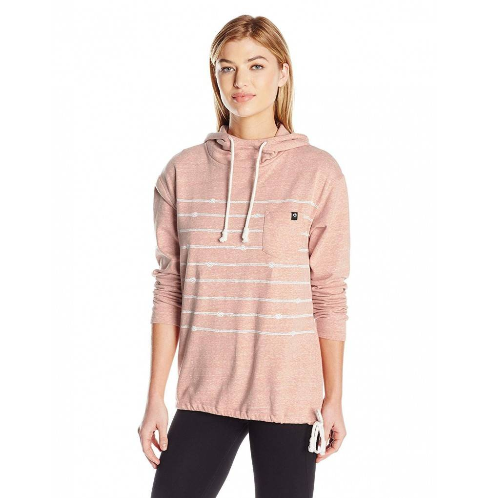 Nikita Womens Channel Hoody
