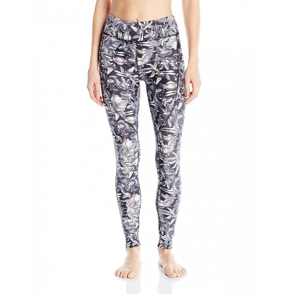 Maaji Womens Enchanted Spirit Leggings