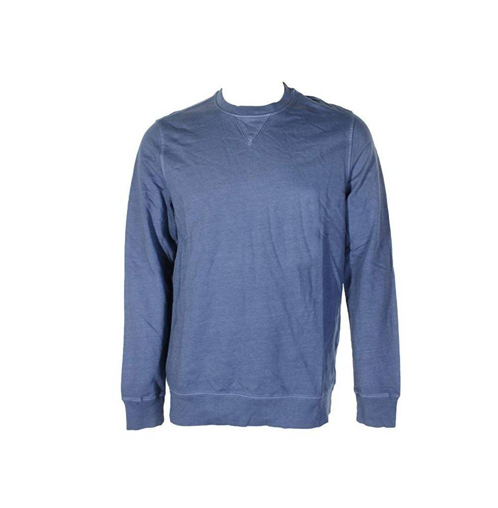 Club Room Lightweight Casual Sweatshirt
