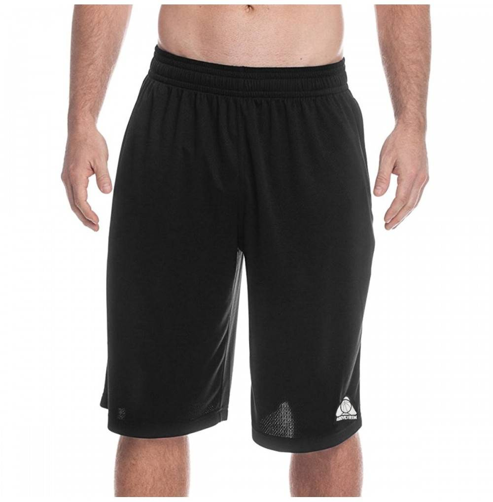 Above Exercise Elastic Athletic Shorts