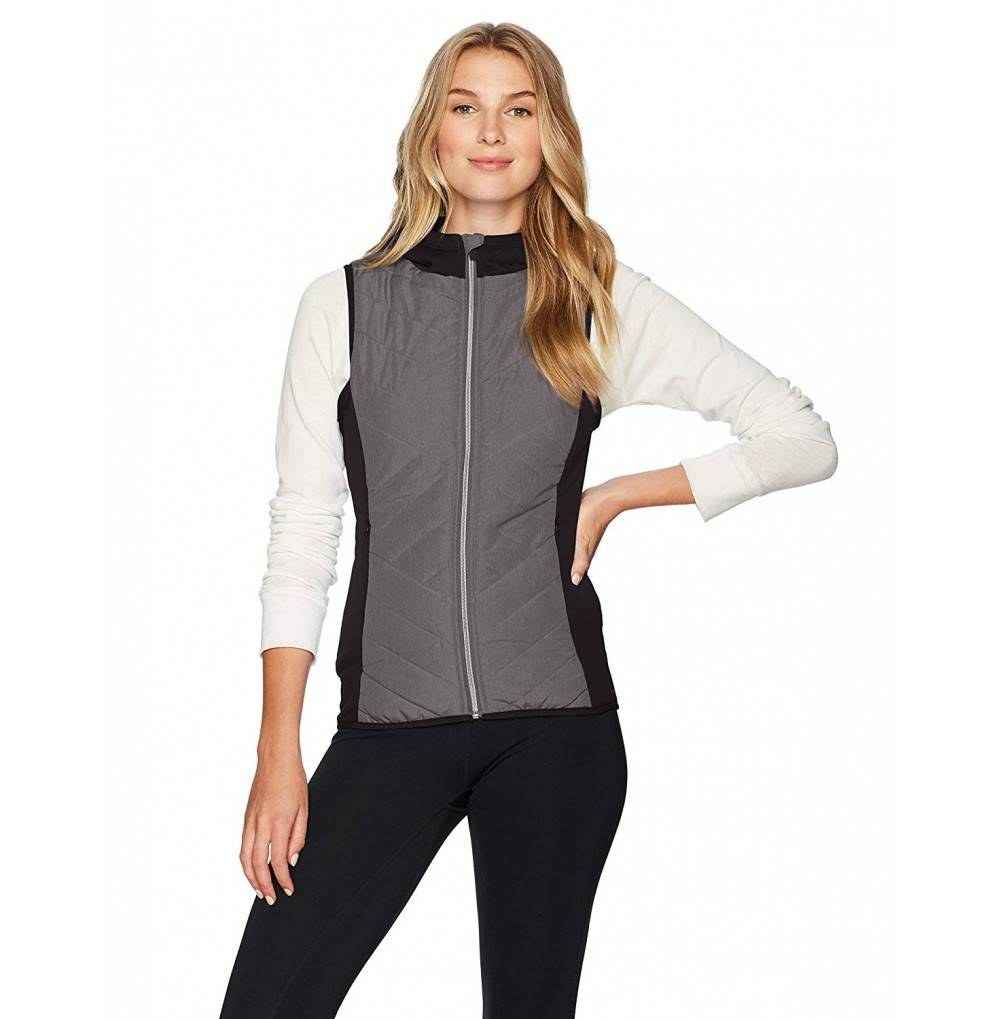 Jockey Womens Ultimate Peak Vest