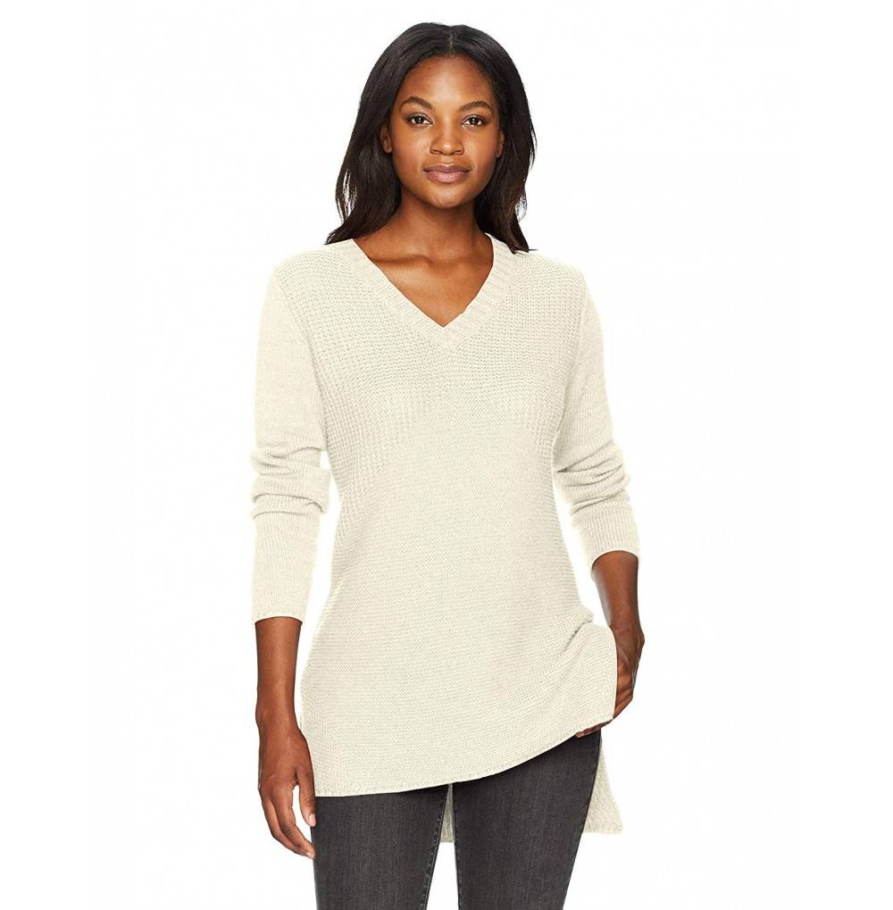 PRANA Womens Deedra Tunic Sweater