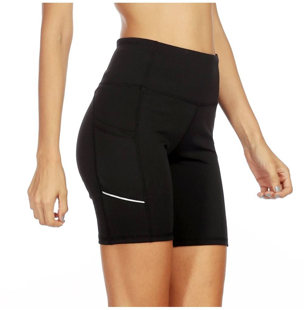 Sythyee Control Workout Running Pockets
