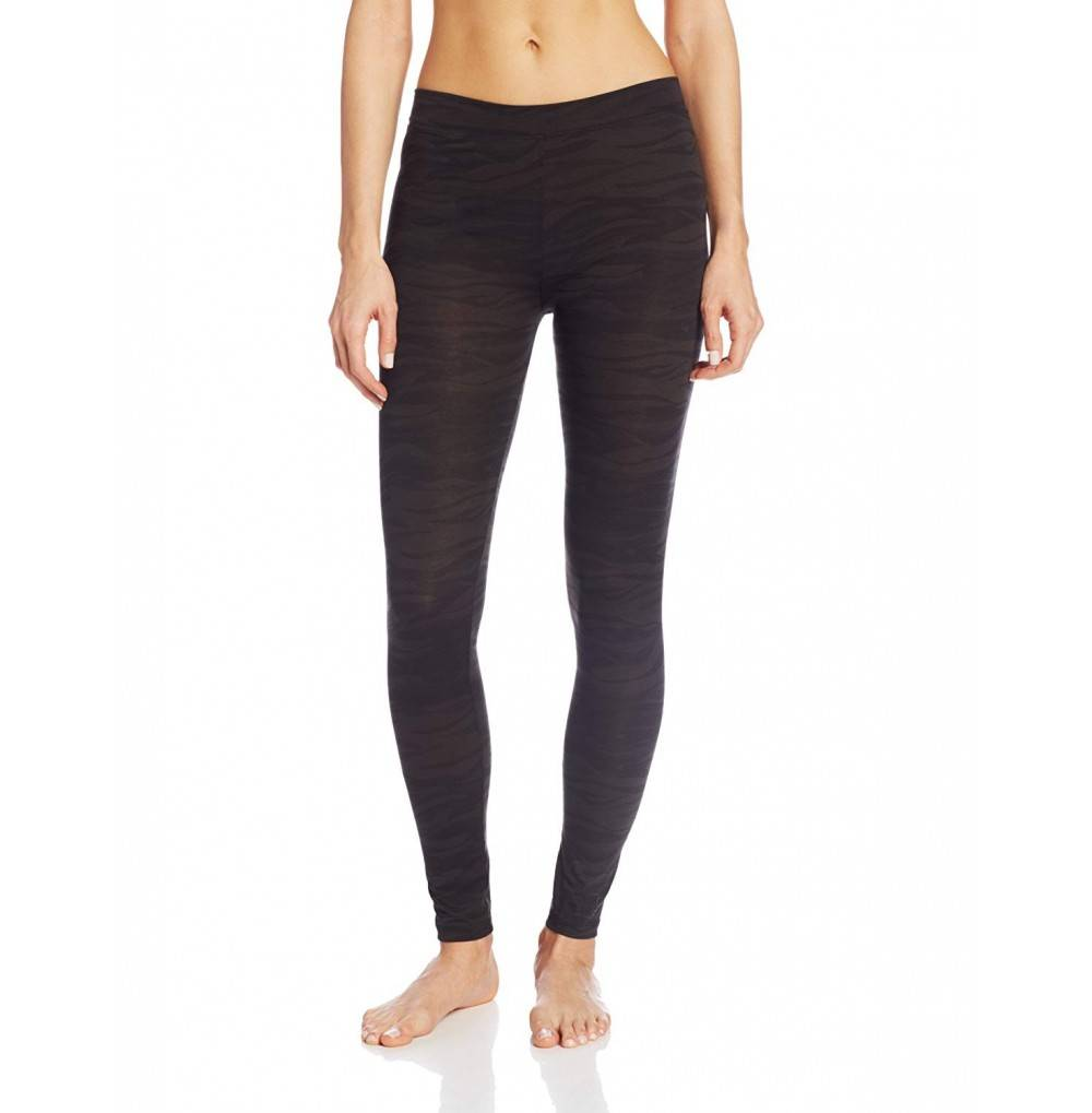 Cuddl Duds Womens Activelayer Legging