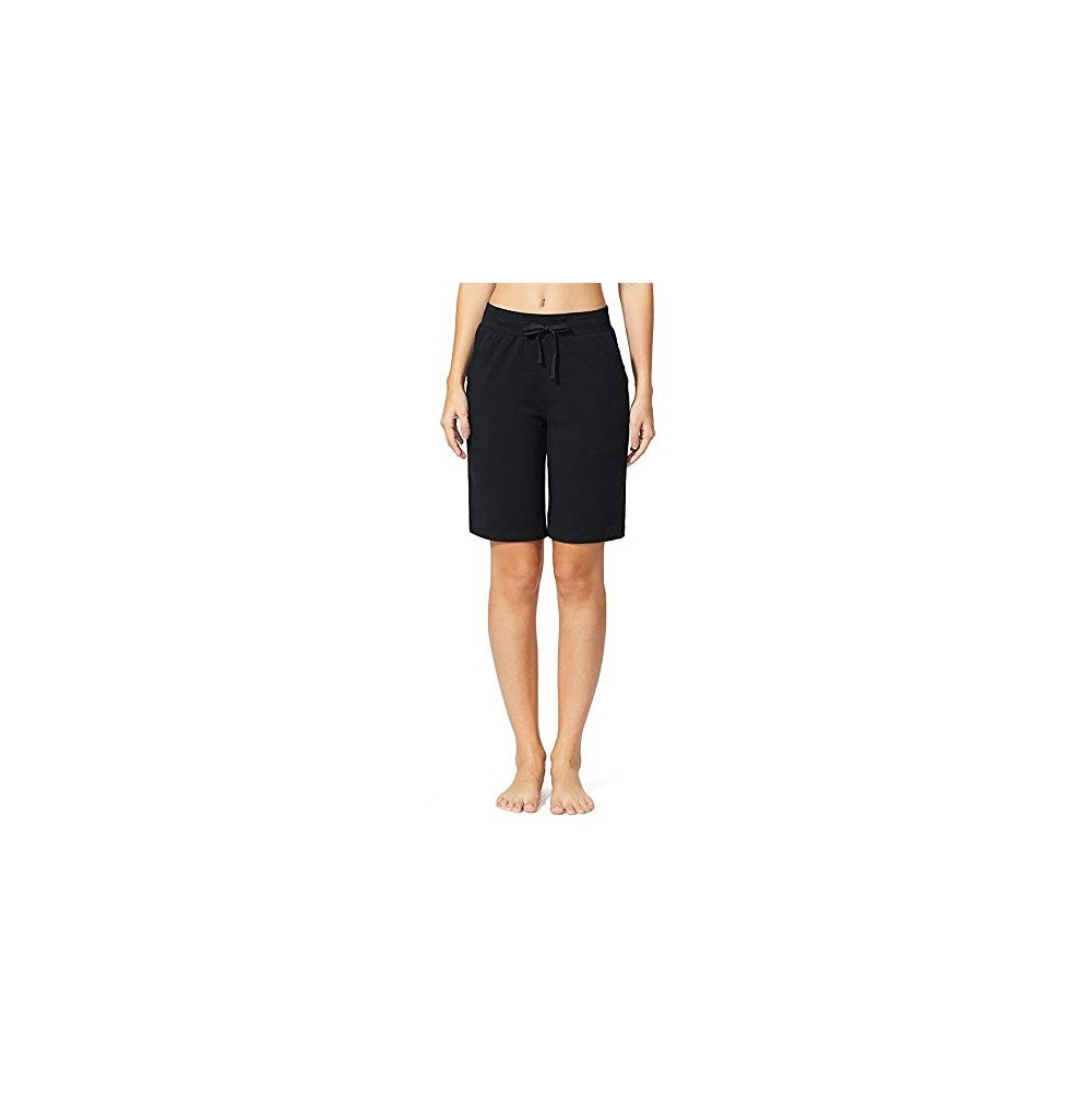 Sudawave Womens Active Bermuda Pockets