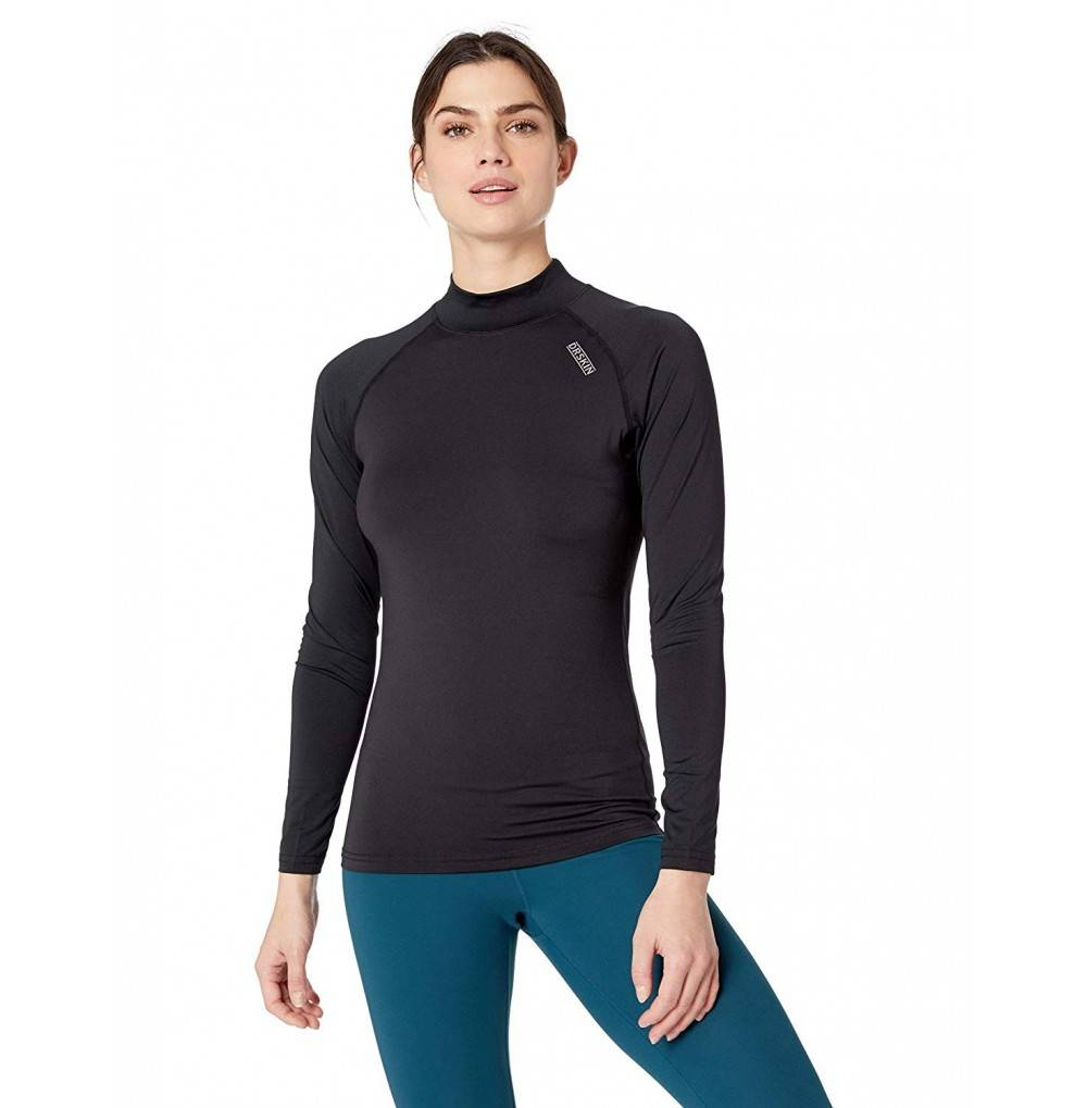 DRSKIN Compression Tight Baselayer Running