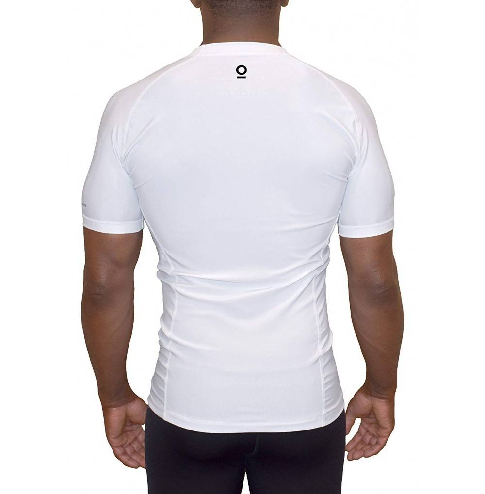 Optimal Human Baselayer Compression Shirt